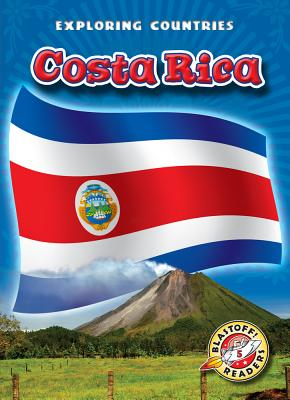 Costa Rica By Bartell, Jim